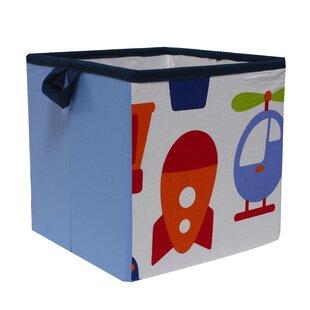 Carreon Toy Box ByZoomie Kids