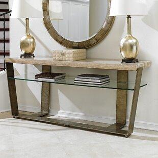 Lexington Laurel Canyon Console Table