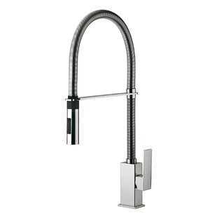 WS Bath Collections Elle Pull Down Bar Faucet