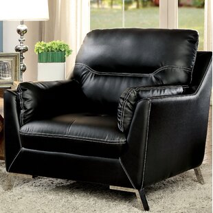 Affordable Price Juhasz Armchair by Orren Ellis Reviews (2019) & Buyer's Guide