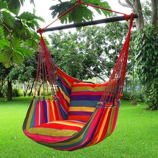 Jaren Hanging Chair by Lynton Garden