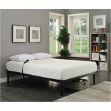 Stanhope 13.25 Expandable Bed Frame by Arsuite