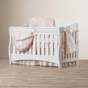 Sadie 9 Piece Crib Bedding Set