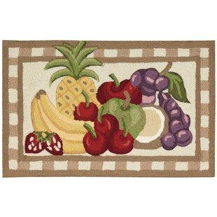 Bardolph Rectangle Doormat by Red Barrel Studio