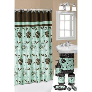 Cabella 18 Piece Bathroom Accessory Set ByPopular Bath