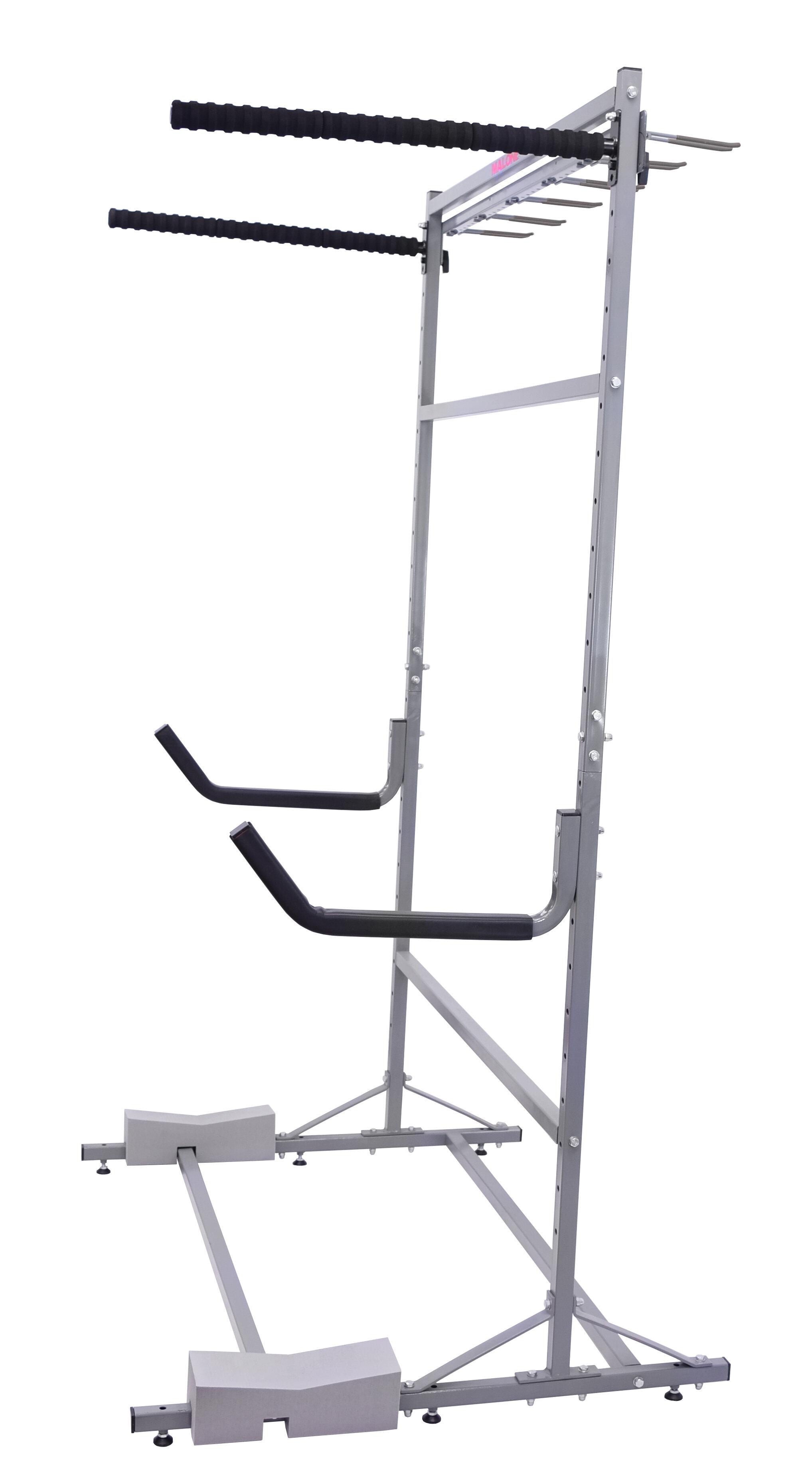 Support Velo Au Plafond freestanding rack