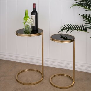 Sena End Table by Mercer41