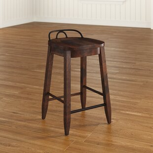 Piedmont Counter-Height 25'' Bar Stool by Birch Lane™ Heritage