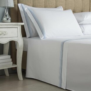 Elland Classic 1000 Thread Count 100% Cotton Sheet Set