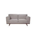 Belew Modular 68 Square Arm Loveseat by Corrigan Studio®