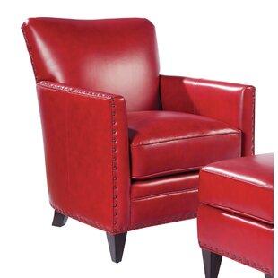 Logan Armchair by Palatial Furniture