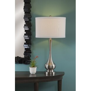 Find a Chamberland 29 Table Lamp By Latitude Run
