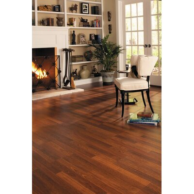 Quick Step Home Series Sound 8 X 47 X 7mm Cherry Laminate Flooring