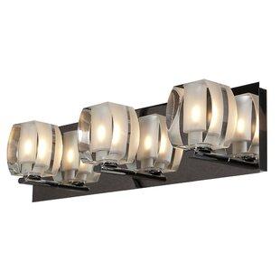 Orren Ellis Rochester 3-Light Vanity Light