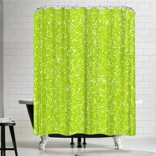 Diamond Shower Curtain Wayfair