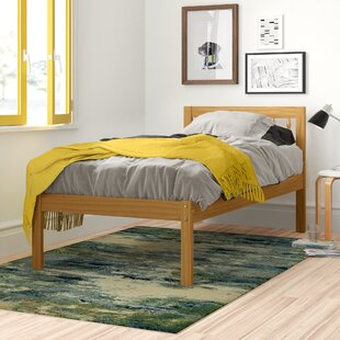 Wybron Bed Frame By Zipcode Design
