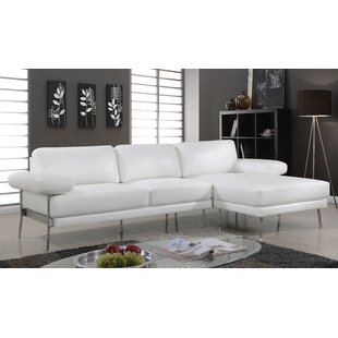 Verdi Sectional by Orren Ellis