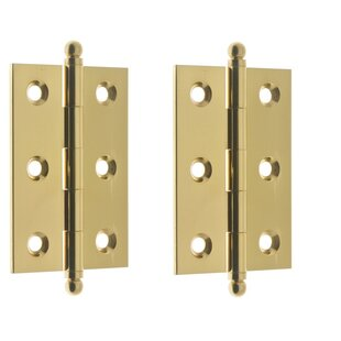 Solid Brass Cabinet Hardware | Wayfair