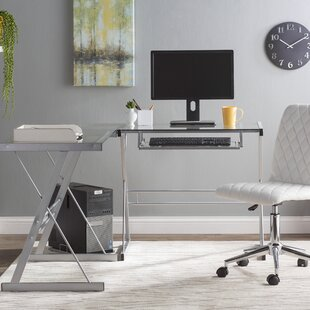Ketter Reversible L-Shape Desk