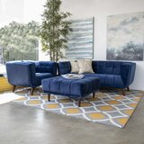 Nala Standard Configurable Living Room Set by Corrigan Studio®
