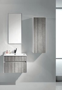 Noa 24 Single Bathroom Vanity Set by Orren Ellis