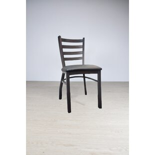 Ladder Back Dining Chair (Set of 2)