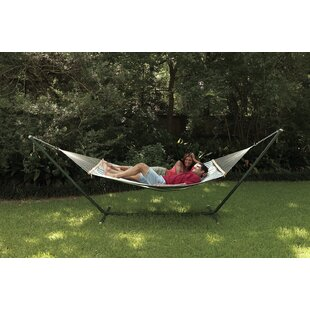 Check Prices Sunset Bay PVC Hammock with Stand Best reviews