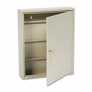 Uni-Tag 80-Key Key Cabinet by Steelmaster