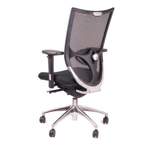 Incentive Mesh Task Chair