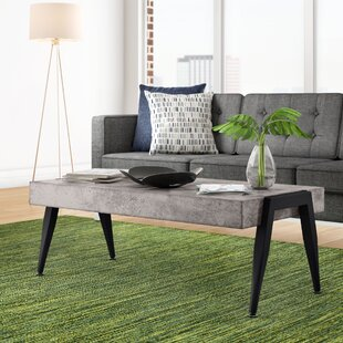 Order Cerrato Coffee Table by Ivy Bronx Reviews (2019) & Buyer's Guide