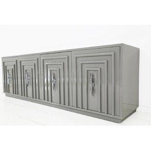 Art Deco Sideboard by ModShop