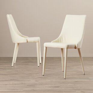 Langley Street Sherwood Upholstered Dining Chair (Set of 2)