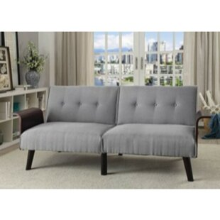 Cato Convertible Sofa by George Oliver