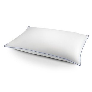 Effortless Bedding Down and Feathers Pillow