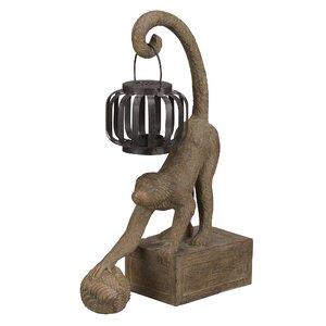 Gibraltar Monkey Lantern