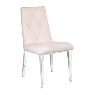 Schell Dining Chair (Set of 2) Rosdorf Park