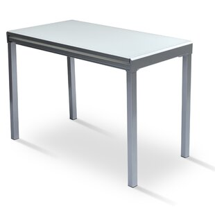 Modern Extendable Dining Table sohoConcept
