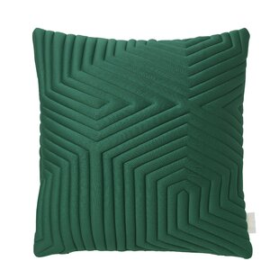 Optical Soft Euro Pillow