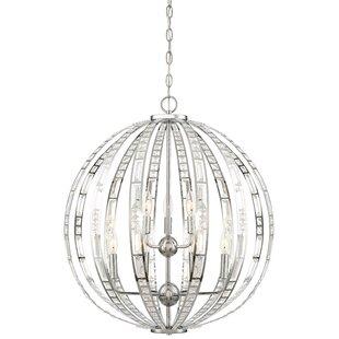 Kenton 9-Light Pendant