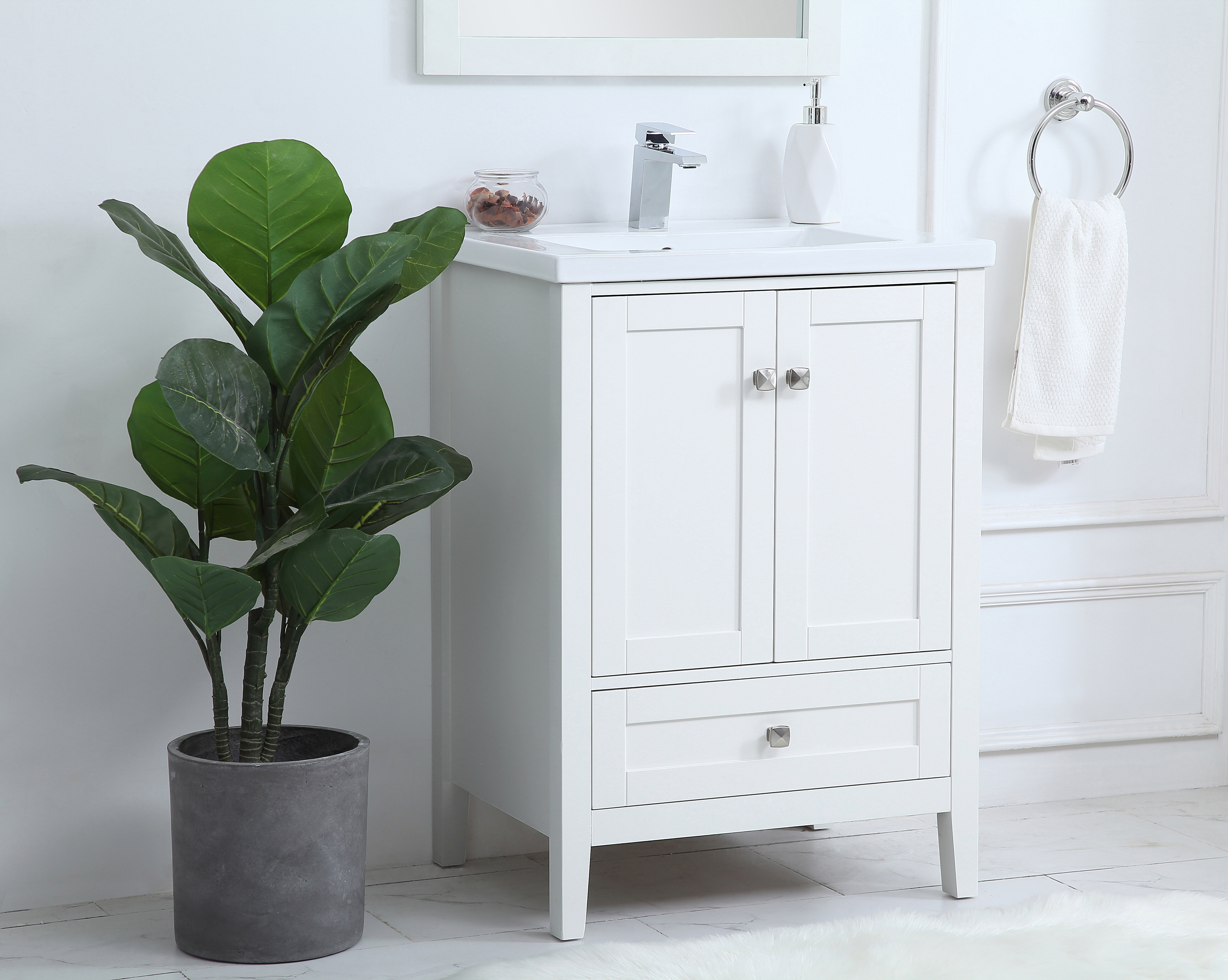 20 25 Bathroom Vanities You Ll Love In 2021 Wayfair