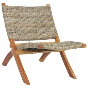 Salmon Relaxing Chair By House Of Hampton