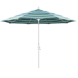 Beachcrest Home Muldoon 11' Market Umbrella