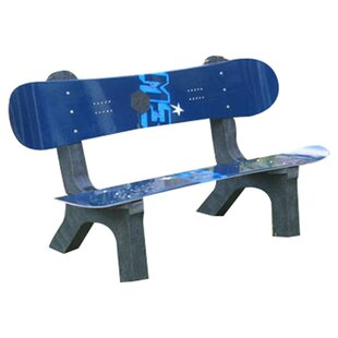 Ski Chair Snow Board Recycled ..