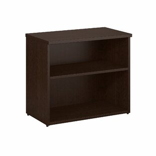 300 Series Standard Bookcase by Bush Business Furniture