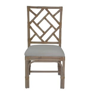 Check Prices Sumler Dining Chair by Bay Isle Home Reviews (2019) & Buyer's Guide