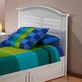 Sandpiper Panel Headboard by Night & Day Furniture