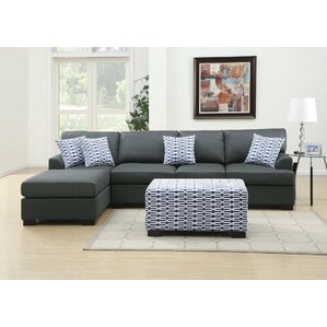 Reversible Sectional by Infini..