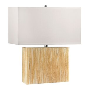 Wild Grass 26 Table Lamp