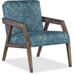 Lachlin Armchair by Sam Moore
