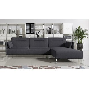 Wade Logan Alsatia Sleeper Sectional